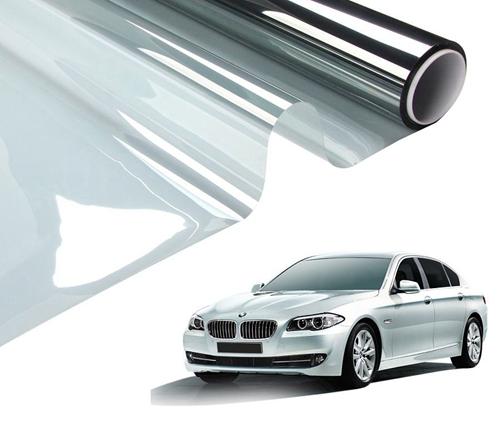 如何选购合适的汽车太阳膜?