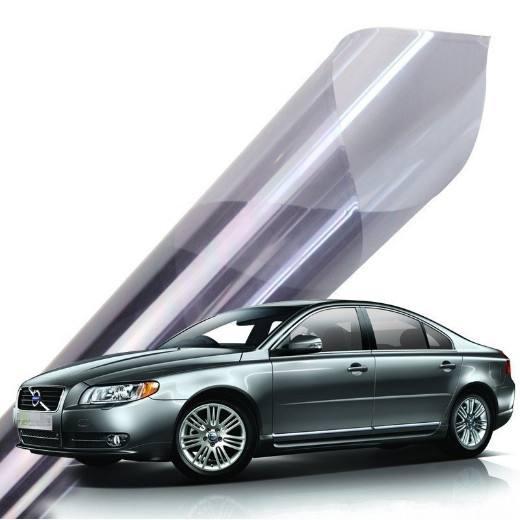 辨别汽车贴膜市场的技巧