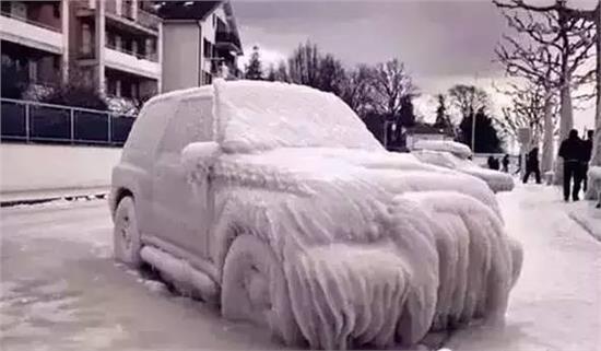 冬季贴隐形车衣有哪些好处?