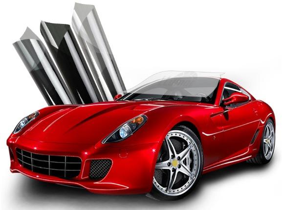 车主必备:汽车贴膜的六大好处