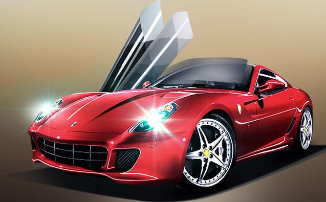 汽车贴膜如何避免选膜误区