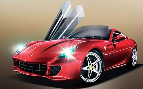 靠谱的汽车贴膜操作是怎样的