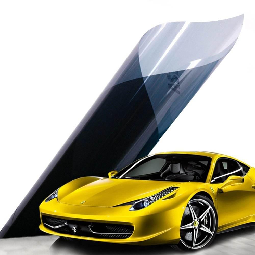 劣质膜对消费者危害大,选择哪家汽车太阳膜好?