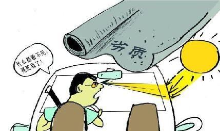 济南汽车贴膜选膜很重要